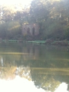 A hidden gem: Risby Lakes, East Yorkshire