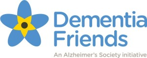 Everyone of every age should attend a Dementia Friends session
